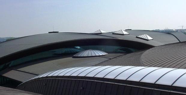 Piscine olympique de Luxembourg