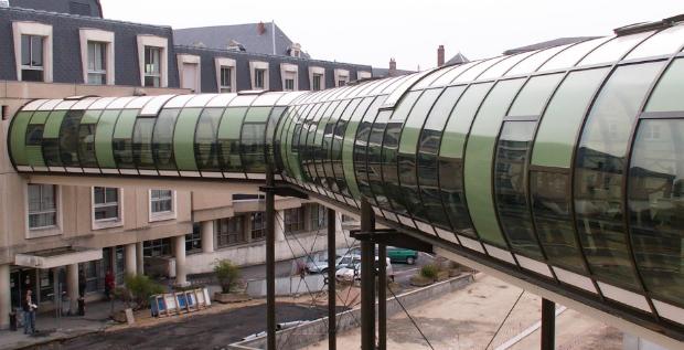 Hôpital Port-Madeleine